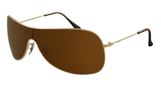 Nuevos modelos de la firma de lentes Ray Ban de sol