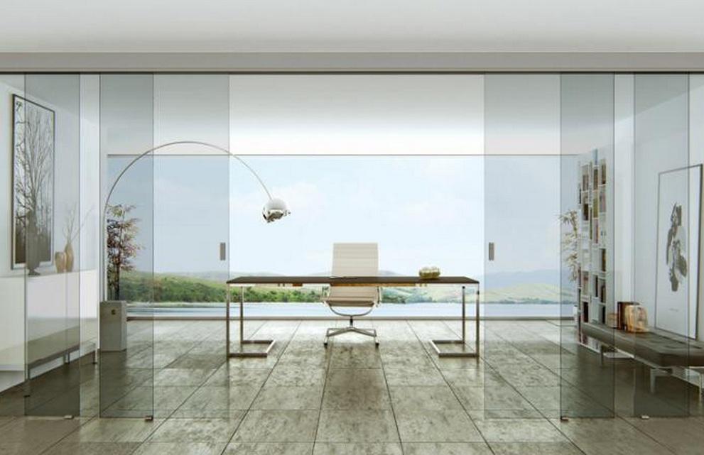 La importancia de las puertas correderas para la decoración de ambientes