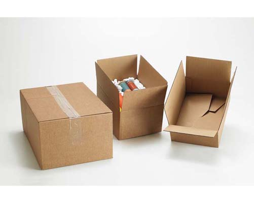 Tipos de embalaje: Materiales y procesos