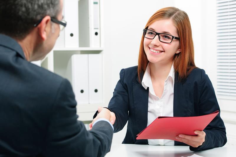 Las mejores empresas donde buscar trabajo