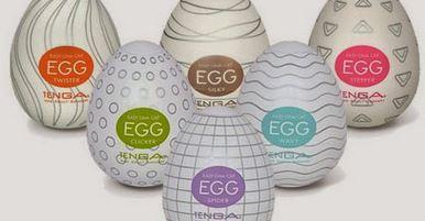 Los huevos de la felicidad