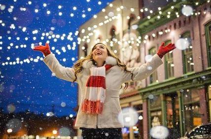 La Navidad: una Celebración Para Estar más Cerca