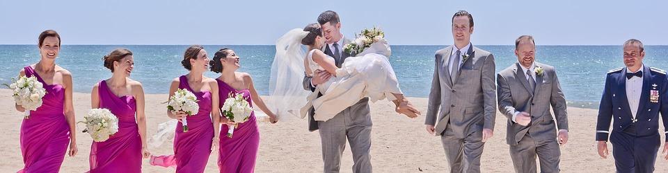 Regalos interesantes para los invitados a una boda