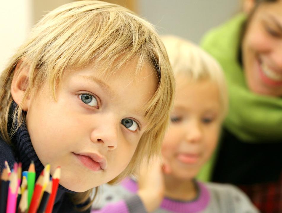 El Técnico Superior en Educación Infantil es uno de los puestos más demandados