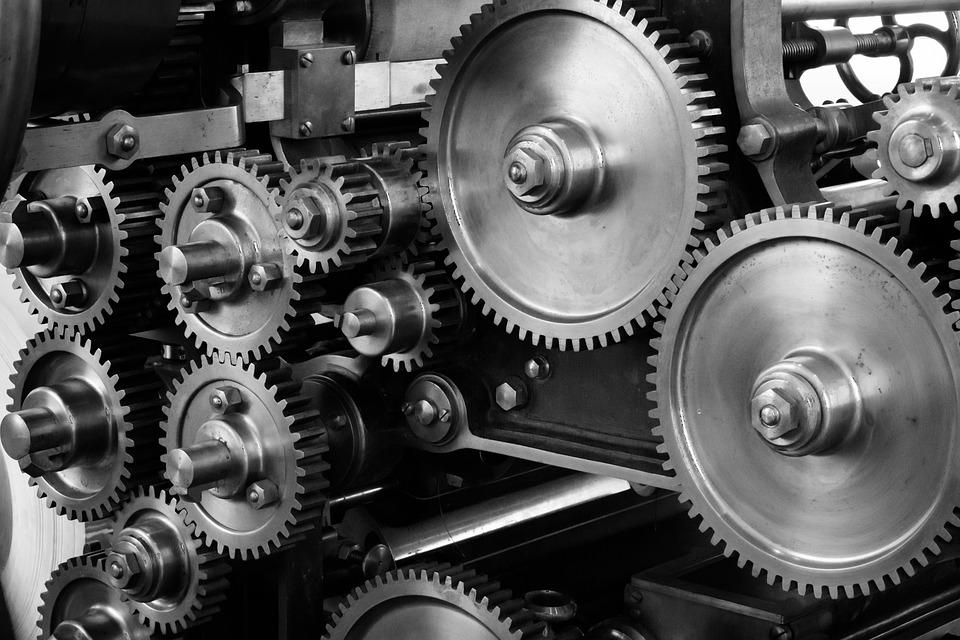 Las válvulas de seguridad y alivio en la industria