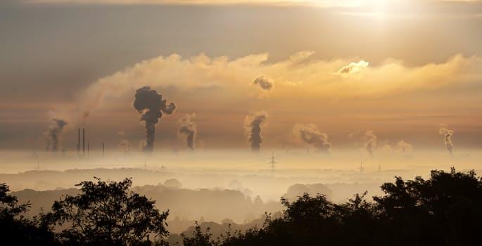 Mejorar la calidad del aire para crear un futuro mejor