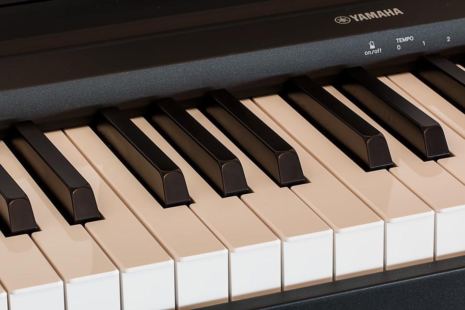 Sintetizadores de 88 teclas: para componer sin límites