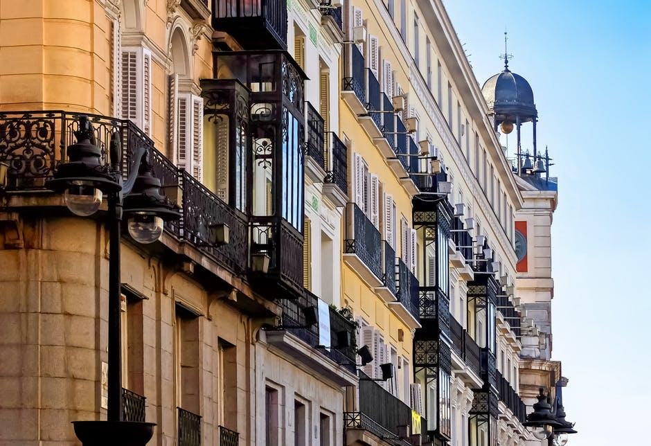 Guía para comprar piso en Madrid en 2017