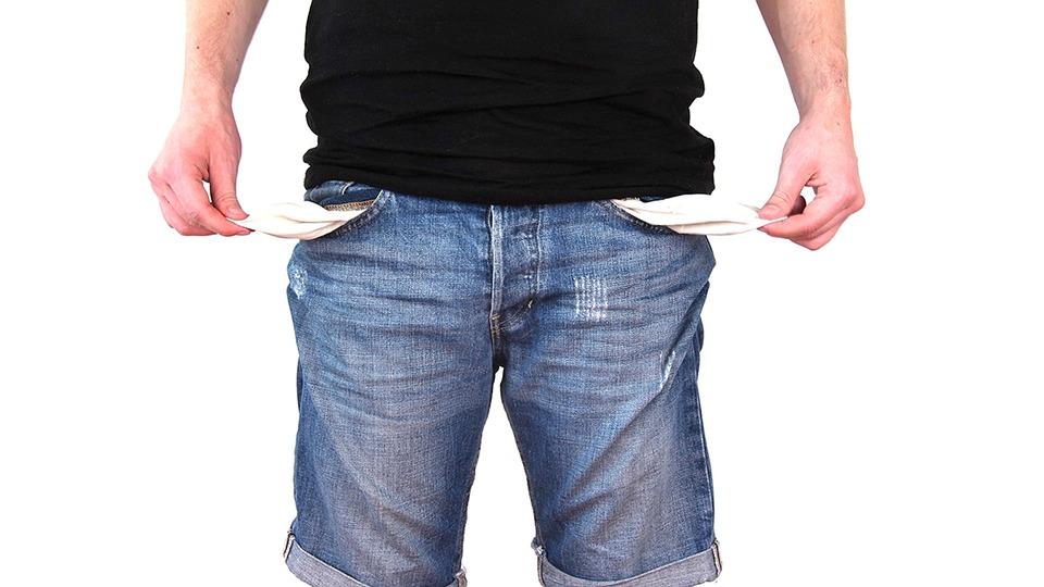 ¿Qué pasa si no pago un préstamo?