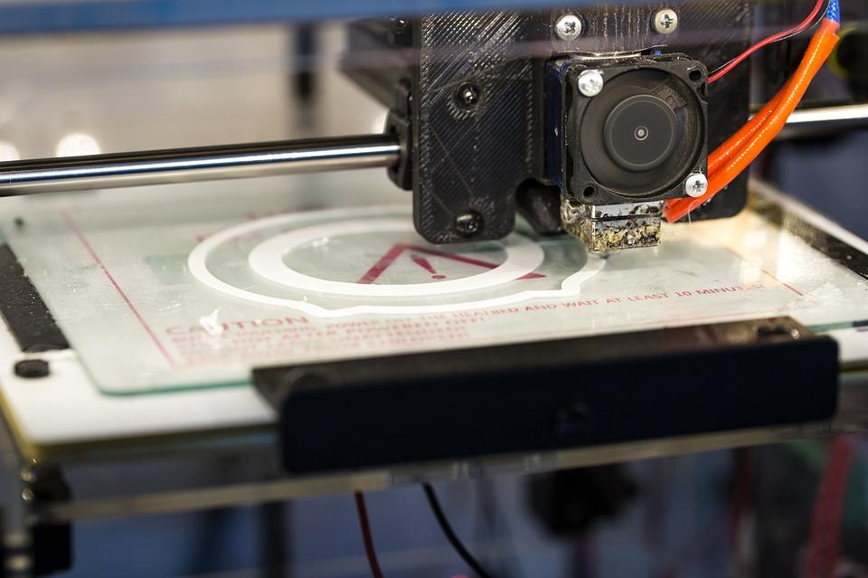 Últimas tecnologías en impresión digital