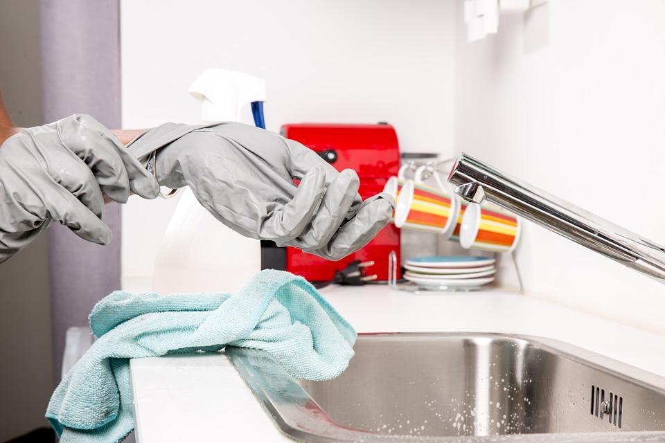 Razones por las que necesito contratar una empresa de limpieza de oficinas