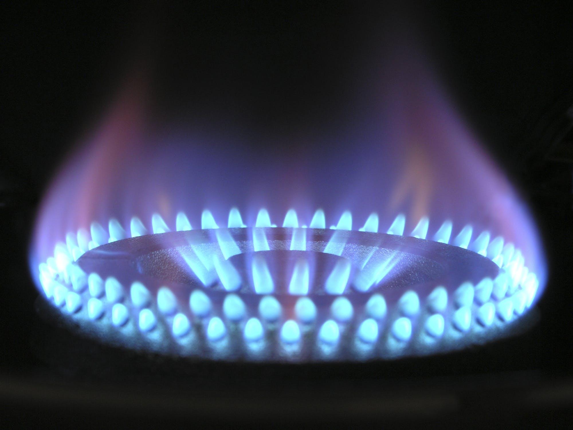 ¡Cuidado con los falsos revisores de gas!