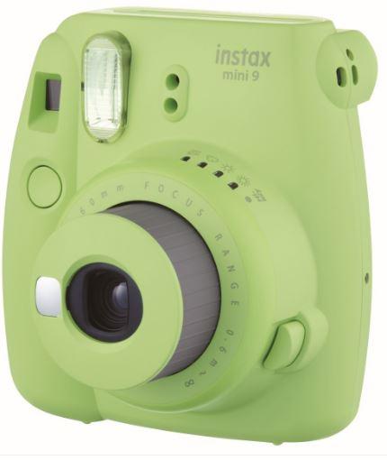 Trucos para tomar las mejores fotos con la cámara instax mini 9